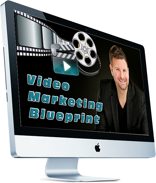 Video marketing blueprint sales page 50 off success with tyson the ultimate step by step guide to generating leads and sales with video malvernweather Gallery